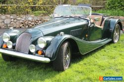 1995 Morgan Plus 8 2S