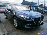 2017 Mazda 3 BN MY17 Touring Automatic 6sp A Sedan