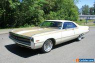 1970 Chrysler 300 Series