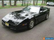 1987 Chevrolet Corvette Coupe 2 Owner Car!!