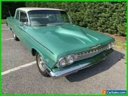1962 Chevrolet Bel Air/150/210