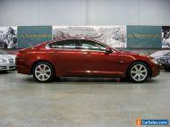 2008 Jaguar XF Luxury 3L V6 Petrol