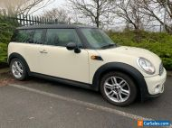 Mini Clubman Diesel.. Low tax (£20 a year)````````` low insurance Group..