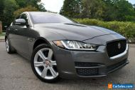 2017 Jaguar XE PRESTIGE AWD DIESEL