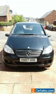 2007 Mercedes-Benz A class A150 SE Low mileage
