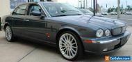 2005 Jaguar XJR XJR 1 Owner