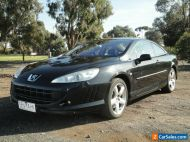 peugeot 407 hdi v6 coupe ford holden vw bmw mercedes