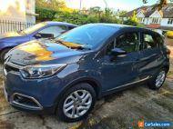 Renault Captur TSI Dynamique S Nav