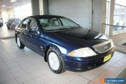 FORD FAIRMONT AU 4.0L 6Cyl AUTOMATIC 02 9479 9555 Easy Finance TAP