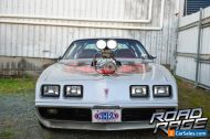 Supercharged 1979 Pontiac Trans-Am!