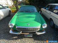1962 Volvo 1800