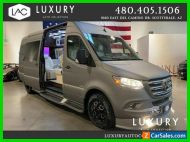 2020 Mercedes-Benz Sprinter Midwest Automotive Designs Business Class Club-J