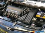 2003 HONDA JAZZ : 1.5L VTEC (Salvage or Repair) for Sale