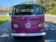 1971 Volkswagen Bus/Vanagon Bus