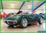 1968 Chevrolet Corvette 1968 Chevrolet Corvette Convertible 427ci 4-Speed for Sale
