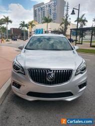 2018 Buick Envision ESSENCE * AWD * BACK UP CAMERA * PARKING SENSORS