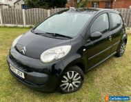CITROEN C1 RHYTHM 1.4 HDI CHEAP TAX - LOW INSURANCE - 60+ MPG