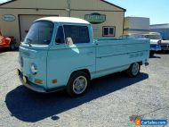 1970 Volkswagen Single Cab Truck
