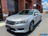 2013 Honda Accord 4-Door Sedan