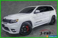2018 Jeep Grand Cherokee CLEAR TITLE, Owners Manual, 2 Master Keys, Clean CarFax