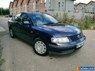 1997 Volkswagen PASSAT 1.9 SE TDI