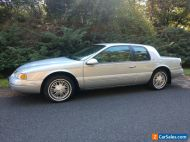 1996 Mercury Cougar