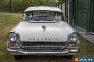 1959 Vauxhall Cresta