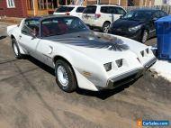 Pontiac: Trans Am