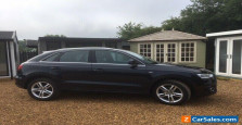 2013 Audi Q3 2.0 TDI [177] Quattro S Line 5dr S Tronic Auto Estate Diesel Automa
