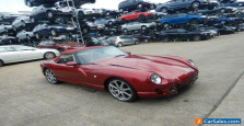 1998  TVR CHIMAERA 4.5 SALVAGE CAT N (NO CHASSIS OR SUSPENTION DAMAGE)