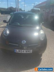 2005 NISSAN MICRA AUTO  PART EXCHANGE WELCOME MOT WARRANTY AVAILABLE