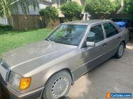 Mercedes-Benz: 300-Series 300E