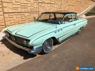1961 Buick LeSabre