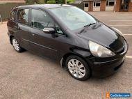 Honda jazz 1.4 2005 petrol, 5 door manual hatchback