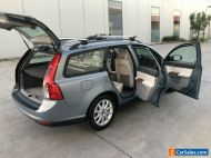 VOLVO V50 2008 LE AUTO WAGON SUPER CLEAN 149000KMS INSIDE & OUT, LEATHER TRIM
