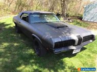 1970 Mercury Cougar base
