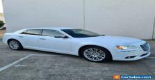 Chrysler 300 Luxury v6 petrol immaculate condition throughout RWC REG & WARRANTY