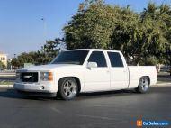 1993 Chevrolet K3500 C1500