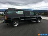 Chevrolet Silverado 2500 HD Used photo 2