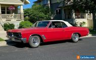 1967 Buick GS GS 400