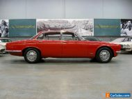 1974 Jaguar XJ6 4.2L Series 2