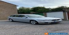 Jaguar x type 2.2 diesel auto estate