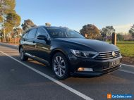 2018 Volkswagen Passat 132TSI Wagon