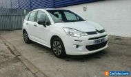 2015 Citroen C3 PureTech 68 VT 5 Door Hatchback Petrol Manual 32k