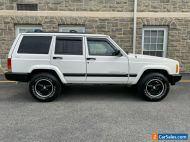 2000 Jeep Cherokee JEEP CHEROKEE LOW MILES WOW