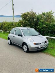 MICRA 1.2 AUTOMATIC- FULL SERVICE HISTORY