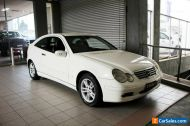 MERCEDES-BENZ C200 KOMPRESSOR 1.8L AUTO 02 9479 9555 Easy Finance TAP