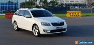 2014 SKODA OCTAVIA ELAGANCE 103TWAGON AUTO DSG 103 TSI IMMACULATE CONDITION CAR