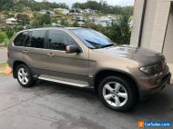 2004 Bmw X5 E53 Update Series 4x4 Luxury SUV Top of the Range 6 Speed Auto