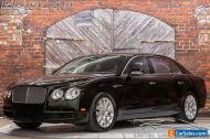 2015 Bentley Flying Spur Sedan V8